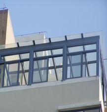 【万增门窗】上海断桥铝门窗 上海万增节能门窗系统专家 推拉窗门