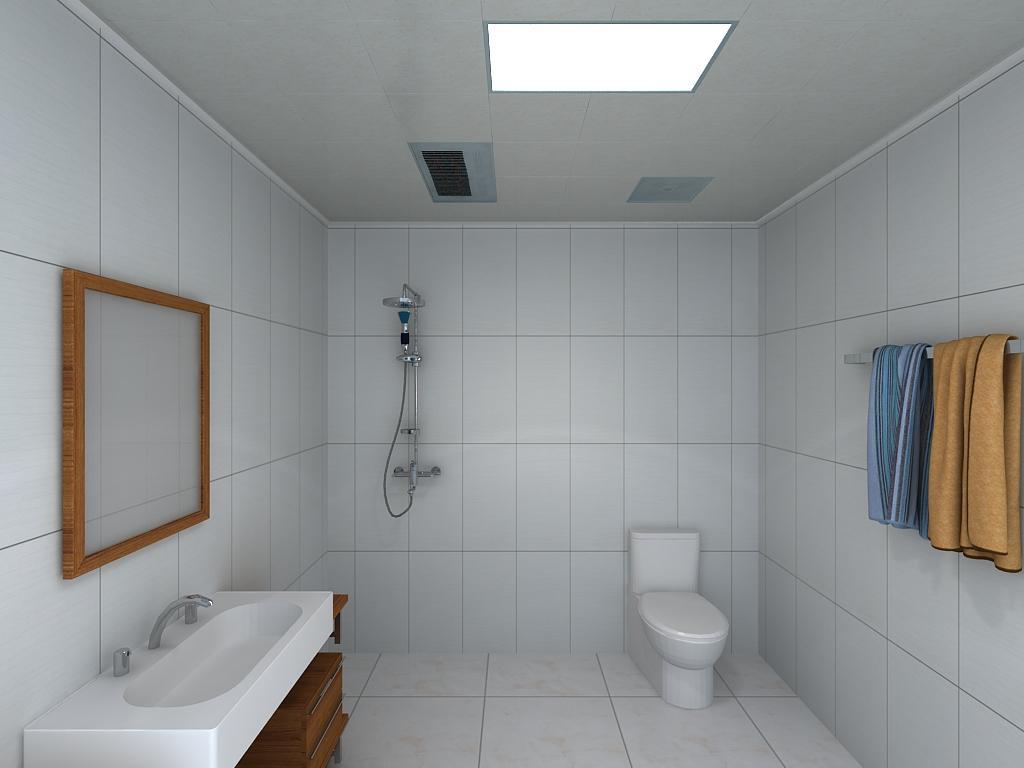 卫生间可以装哪些取暖