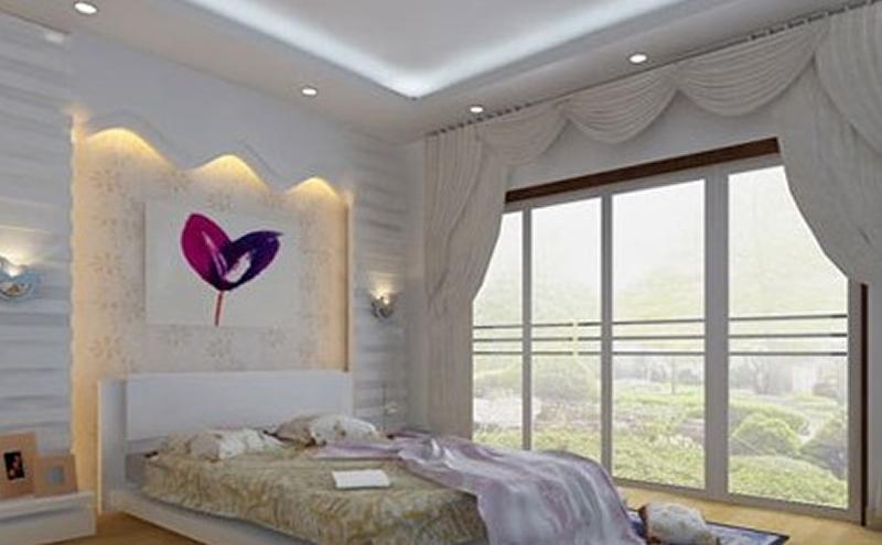 2012年精致卧室装修效果图 简约风格装修效果图 现代风格装修效果图