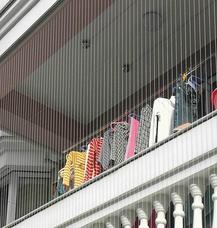 【上海万增门窗】隐形儿童安全防护窗