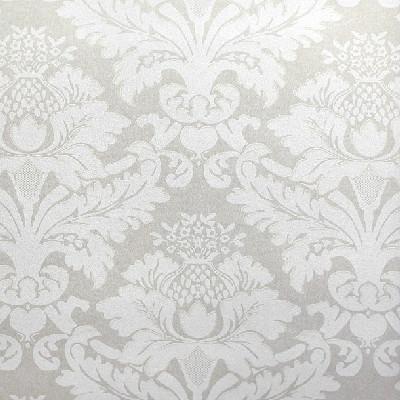 纸尚美学 欧式复古大马士革 d14205客厅背景壁纸