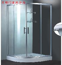 上海万增优质8901型淋浴房