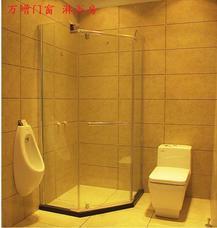 上海万增公司供应不锈钢淋浴房8914型淋浴房