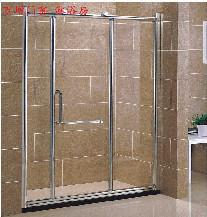 上海万增优质8902型移门淋浴房