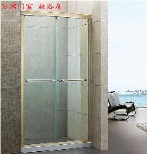 上海万增优质8902型两移淋浴房