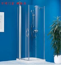 上海万增公司铝合金8907型淋浴房