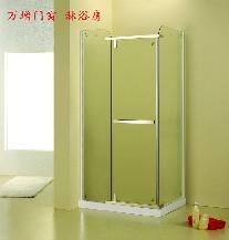 上海万增淋浴房优质8915型淋浴房