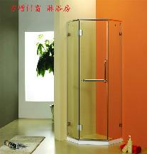 上海万增淋浴房优质8916型淋浴房