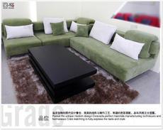 布艺沙发 功能 转角客厅沙发 组合沙发高靠背沙发 222|上海包送货,江浙市区包送到楼下.