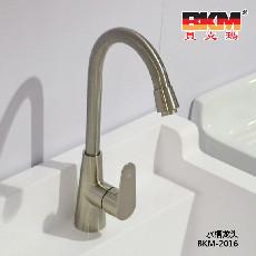 【水槽龙头】贝克玛卫浴 厨房龙头 冷热水 BKM-2016