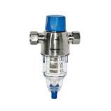 上海可滤康净水设备反冲洗前置过滤器过滤精度40微米