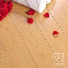 永顺地板 实木地板 栎木(橡木)810*120-125*18