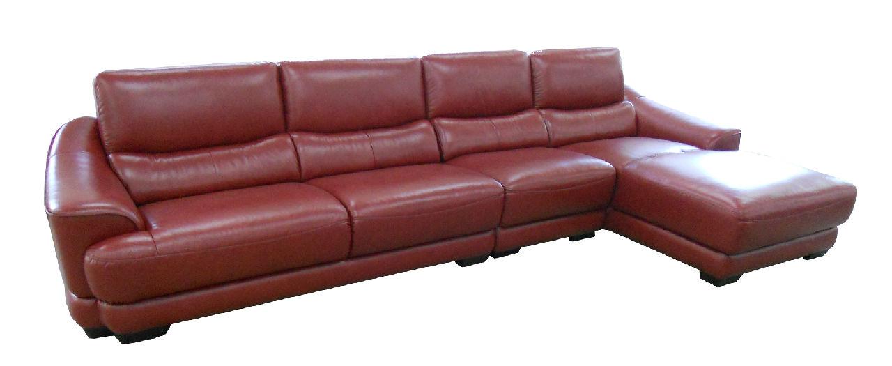 左右真皮沙发情景客厅系列zy2110【图片 价格 品牌 】