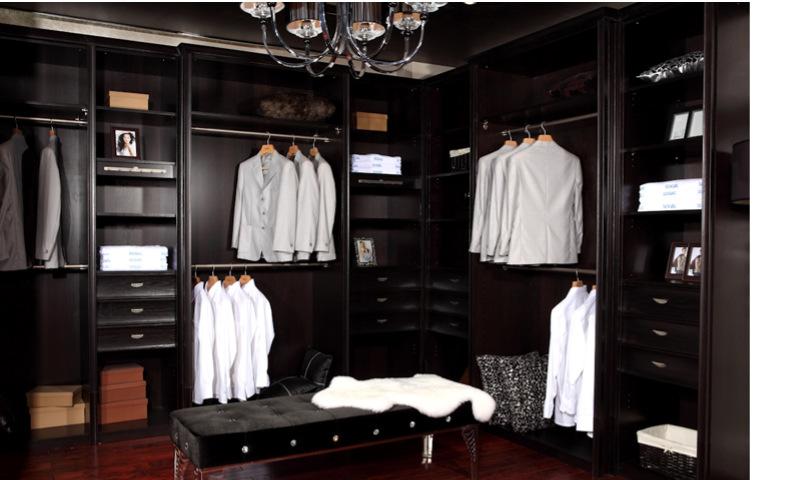 3米衣柜内部设计图图片