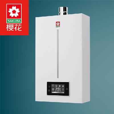 樱花的燃气热水器好用还是帅先的燃气热水器比较好用?图片