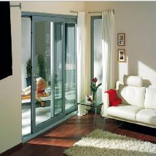 【上海万增】节能门窗 断桥阳台窗美式门窗 中空节能玻璃门窗