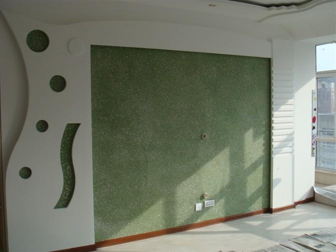 双色喷涂【图片 价格 品牌 评论】- 硅藻泥 - 艺术墙