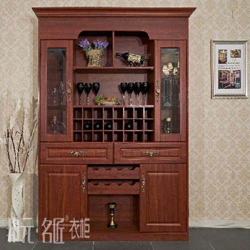 邦元名匠欧式酒柜【图片 价格 品牌 评论】-家具-衣柜