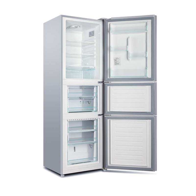 海尔冰箱 bcd-206kcb