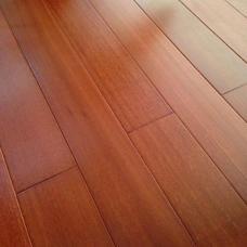永顺地板 巴劳柚檀木实木地板900*70-80*18
