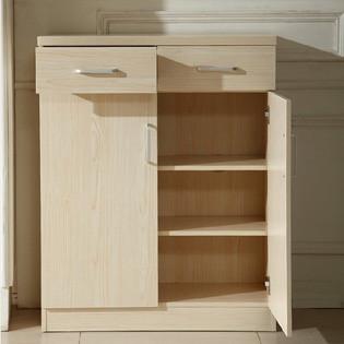 板式家具素描板式家具衣柜图片2