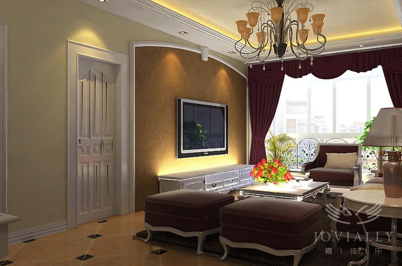 嘉佳乐硅藻泥 客厅卧室书房肌理图案