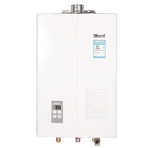 林内热水器16升 林内 燃气热水器rus-16fel(f)