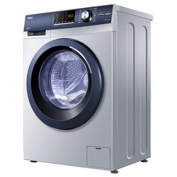 海尔 qg70-bx10288全自动7kg水晶芯变频滚筒洗衣机超
