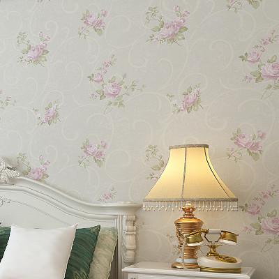 彩铅手绘风格客厅