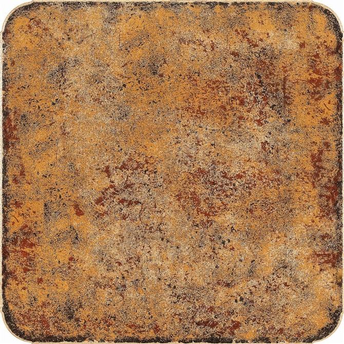 欧式美式瓷砖仿古砖圆角砖客厅地砖500*500