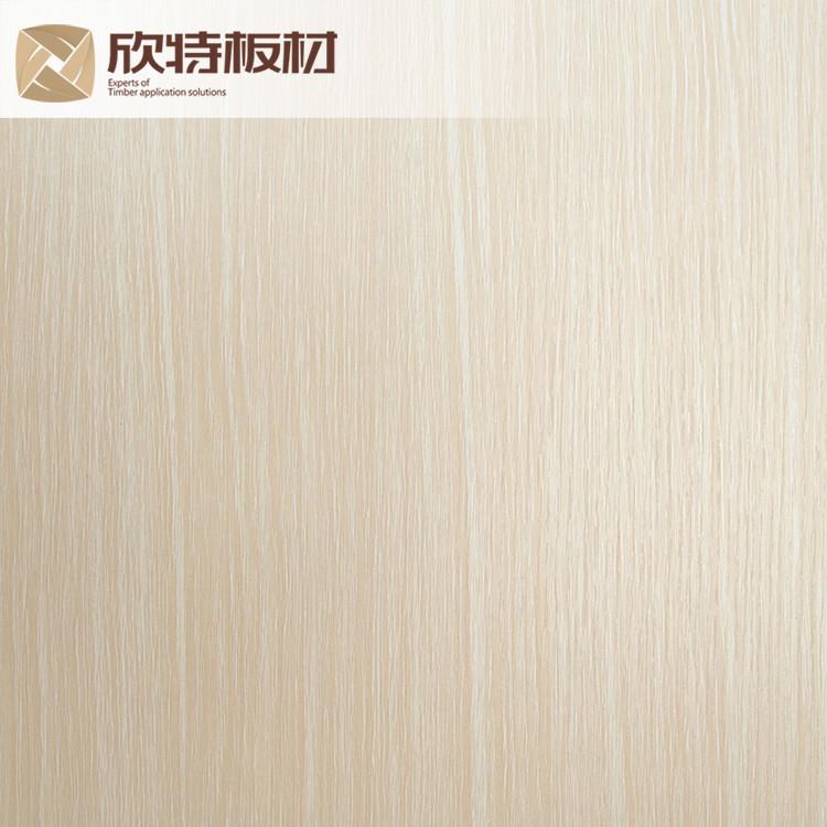 欣特 免漆生态板 新品 e0级免漆板实木 生态板 衣柜板