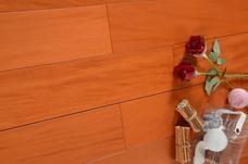 永顺地板 实木地板 铁苏木610*92-98*18