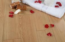 永顺地板 实木地板栎木(橡木)710*120-125*18