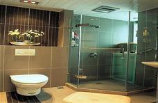 美丽华淋浴房瑞高II型(德国瑞高五金)