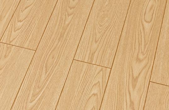 大自然地板栎木-皇家橡木仿古(白橡)kh7355m