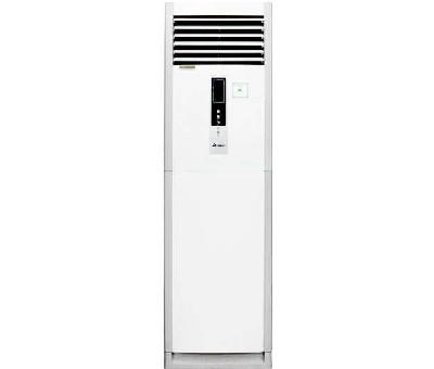 志高uv光油注塑面板立式空调