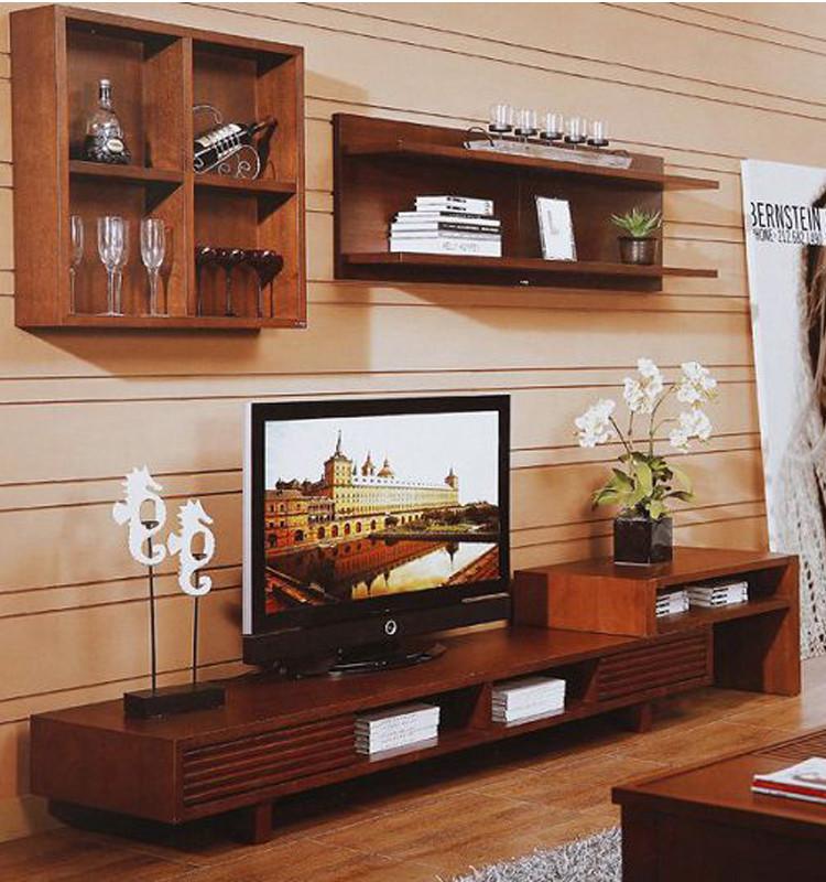 组合电视柜001图片
