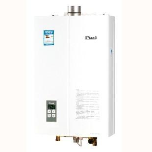 林内燃气热水器 rus-13fel(f)图片