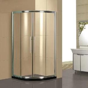 玛莎c8202圆弧淋浴房