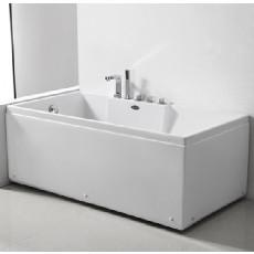 箭牌卫浴 arrow五件套浴缸 双裙浴缸AW022SQ