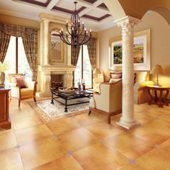 效果图 马可波罗瓷砖/马可波罗瓷砖欧式风格 仿古砖 C5016R