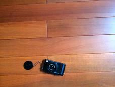 永顺地板 实木地板 401铁线子红檀910*92-98*18