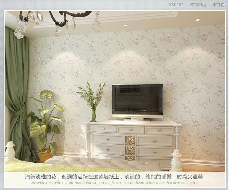 商品房客厅电视背影墙