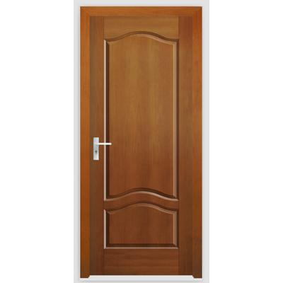 欧派木门ops-207荣耀欧式实木烤漆门 卧室门 室内房门