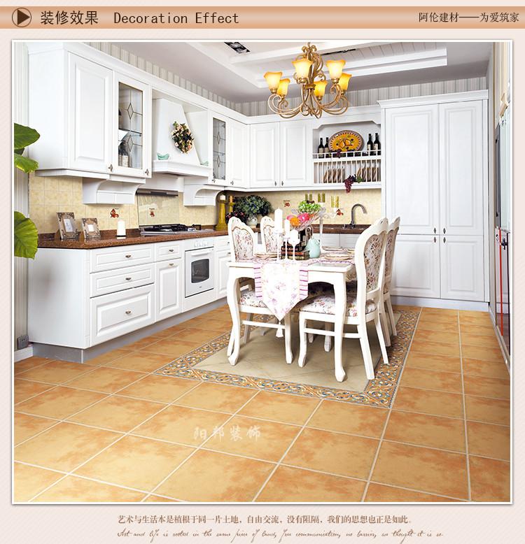 仿古砖 劳伦斯陶瓷阳邦装饰专营店  瓷砖分类: 仿古砖 瓷砖风格: 欧式