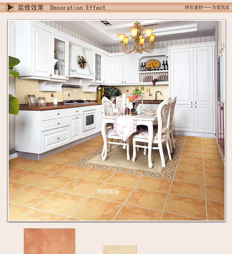 劳伦斯瓷砖四季系列地中海风格瓷砖美式田园风格卫生间仿古砖墙砖