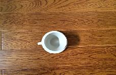 永顺 实木油漆地板 橡木(柚木色)810*90-98*18