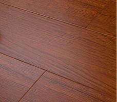永顺地板 实木复合地板 柚木910*120-130*15