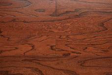 永顺地板 实木复合地板地热地板 榆木910*120-130*15