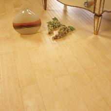 永顺地板 实木地板 枫木910*120-130*18
